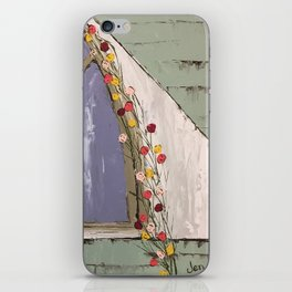 Sleeping Beauty iPhone Skin