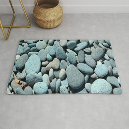 Stones By The River Rug