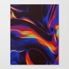 Draz Canvas Print