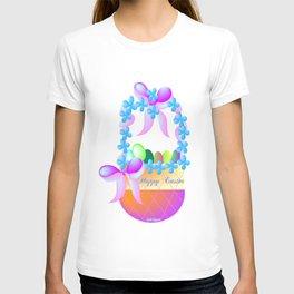 """"""" Easter Basket """" T-shirt"""