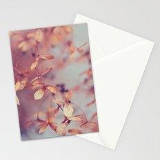 January Fog Stationery Cards
