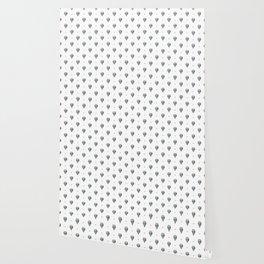 Diamonds are forever Pattern 1 Wallpaper