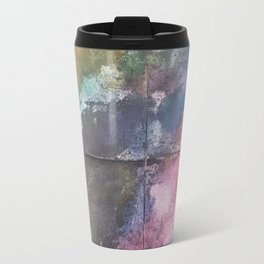 Dakota Water Travel Mug
