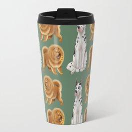 Large and Loud Travel Mug