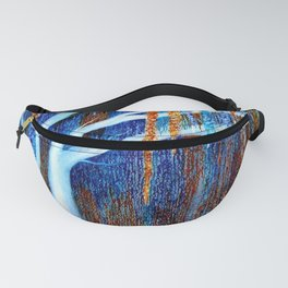 Weeping Willow Fanny Pack