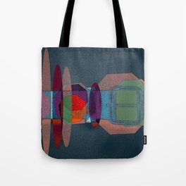 JETSON'S BELT 07 Tote Bag