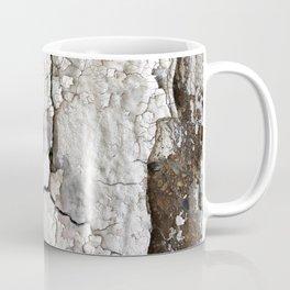 White Decay I Coffee Mug