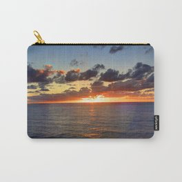 Sunrise at Nouméa Carry-All Pouch