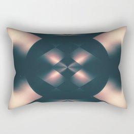 Träum Und Erlösung [Dreams And Redemption] Rectangular Pillow