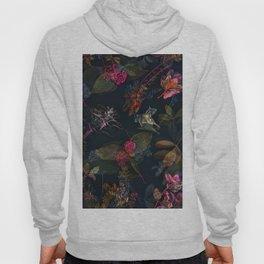 Fall in Love #buyart #floral Hoody