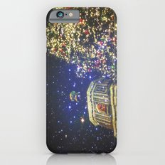festive greetings ^_^ iPhone 6s Slim Case