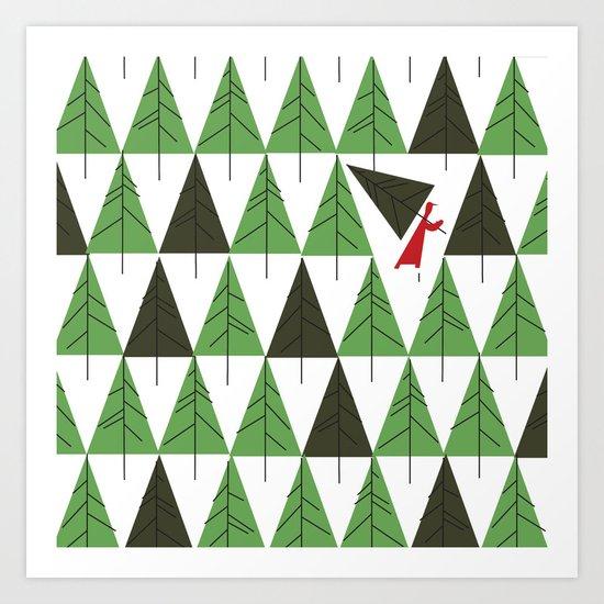 The Joy Of Christmas Art Print