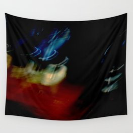 Wreck Wall Tapestry