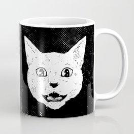 #MEOW Coffee Mug