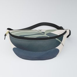 Flow of Balance 4 Fanny Pack