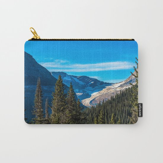 Wonders of the Wild Carry-All Pouch