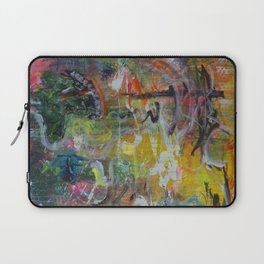 Jazz Laptop Sleeve