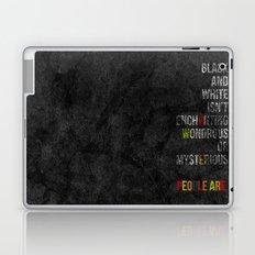 enchanting Laptop & iPad Skin