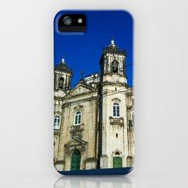 Church II iPhone Case