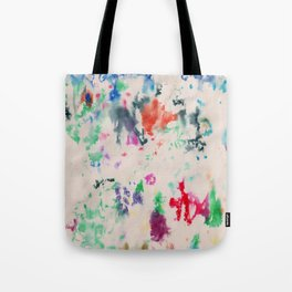 Monet Day Tote Bag