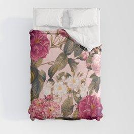 Rose Garden V Comforters