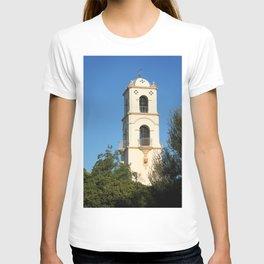 Ojai Post Office Tower T-shirt