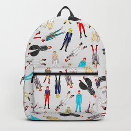 Heroes Marathon Backpack