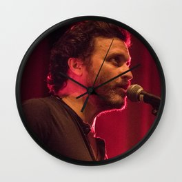 Rob Benedict - Supernatalooza Wall Clock