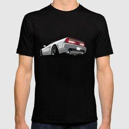 White Honda Acura NSX T-shirt