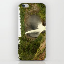 Helmcken Falls iPhone Skin