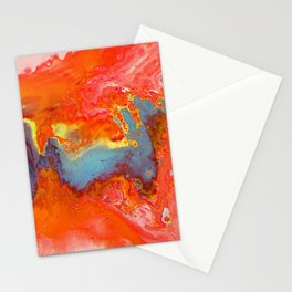 Nýs Stationery Cards