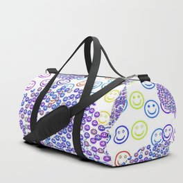 Humanity 10 Duffle Bag