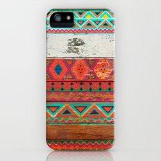 Natural Pattern iPhone (5, 5s) Slim Case