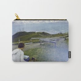 Quito Painter Carry-All Pouch