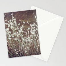 Rock Flowers Stationery Cards