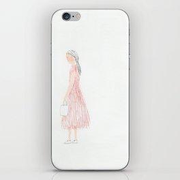 Favorite dress 2 iPhone Skin