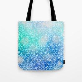 Mandala Inspiration 43 Tote Bag