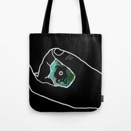 iLAX Tote Bag