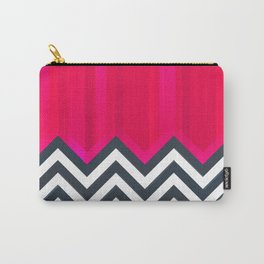 Black Lodge | Twin Peaks Carry-All Pouch