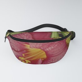 Day Lily Fanny Pack