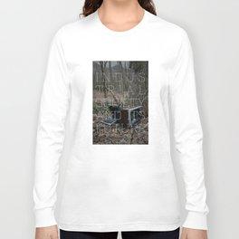 Technological Slavery Long Sleeve T-shirt