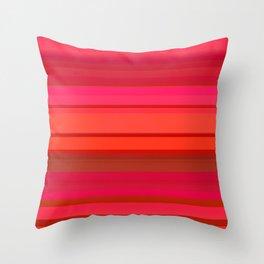 summer throw. 5a Throw Pillow