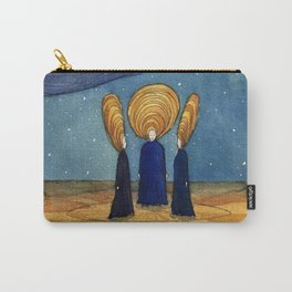 The Storytellers Carry-All Pouch