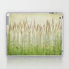Summer Grasses Laptop & iPad Skin