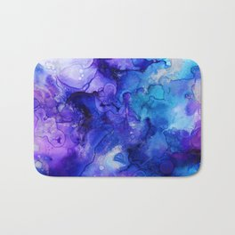 Laughing In Color Bath Mat