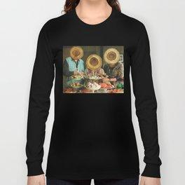 Meine Oma´s · 4c Long Sleeve T-shirt