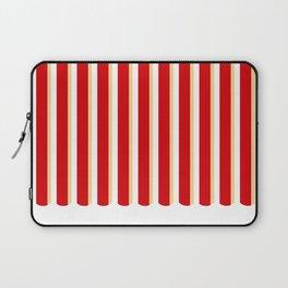 Circus Tent Laptop Sleeve