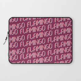 FLAMINGO FLAMINGO FLAMINGO Laptop Sleeve