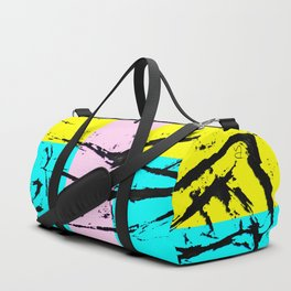 Character Duffle Bag
