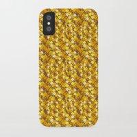 klimt iPhone & iPod Cases featuring Klimt by kociara